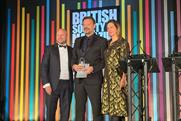 Campaign wins BSME business magazine cover of the year