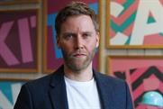 Tim Clegg named Kitcatt Nohr's executive creative director