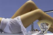 Titanium Wives: Jonathan Burley's Cannes novella