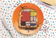 EasyJet creates Dutch sprinkles pop-up café