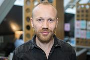 CHI & Partners hires BBH senior creative Toby Brewer