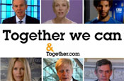 Together: climate change group celebrates first birthday
