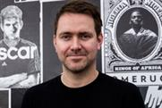 Tom Ramsden: has left Adidas to pursue career in the US
