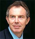 Blair: advertiser anger
