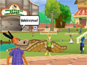 Toontown: will get boost from broadband deal