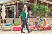 Turkey of the week: TopCashback's ad won't get anyone talking