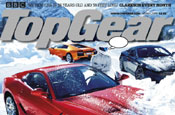 Top Gear: BBC title to launch in Australia