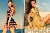 Topshop: ad complaints rejected