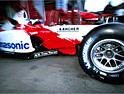 Toyota F1: CNN 'The Music Room' link