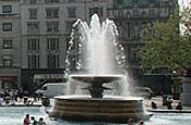 Trafalgar Square: sponsorship opportunity