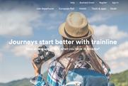 Trainline appoints BBH to pan-European creative account