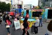In pictures: Transformers roadshow in Birmingham