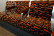 Transport for London: textile design