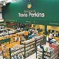 Travis Perkins: looking for DM agency