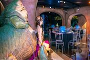 Five family attractions with event space