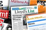 UBM and Informa: possible £3bn B2B merger