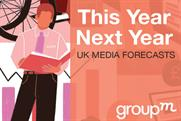 Group M cites Brexit as possible threat to ad market growth