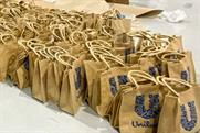 Unilever enlists Hot Pickle to deliver Covid-19 care packages
