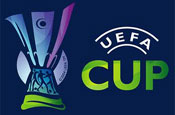 Uefa Cup: Five wins first pick rights