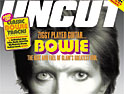 Uncut: Bowie covermount CD
