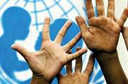 Unicef: seeks global network