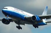 United Airlines: shares plummet