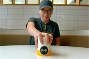 McDonald's: also rolling out Plan for Change business and sustainability strategy