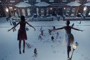Watch: M&S adds 'magic and sparkle' to its Christmas TV ad with #followthefairies