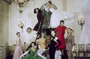 V and A: the golden age of couture