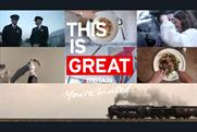VisitBritain: crowdsources films for 'sounds of Great Britain' digital marketing campaign