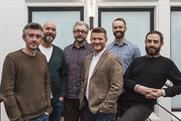 VCCP: (l-r) Prigg, Knight, Aylesbury, Bastiman, Birch, Parker