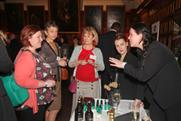 London City Selection's reception and venue expo