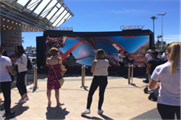 Blog: The networking effect at Cannes