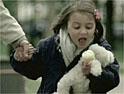VW: ad has girl saying 'bollocks'