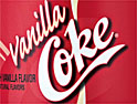 Vanilla-flavoured Coke to launch in May