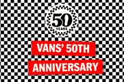 The celebrations will span a total of 10 cities across the globe (houseofvanslondon.com)