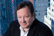 Viacom picks Robert Bakish as CEO