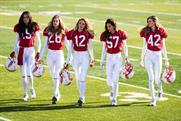 Victoria's Secret joins Super Bowl melee to deliver Valentine's Day message