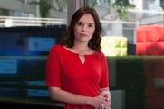 Vikki Morgan: leads new division
