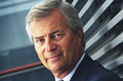 Bollore: global expansion of Conran Design Group