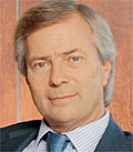 Bollore: backing start-up