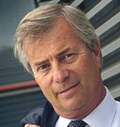 Bollore: putting forward two candidates for Aegis board