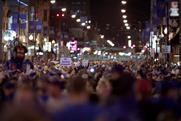 Campaign Viral Chart: Budweiser's Chicago Cubs video is most shared