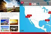 Plan-it Mojo: Virgin Holidays' new hub created by Microsoft