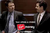 Virgibn Money: RKCR account