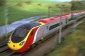 Virgin Trains: Titan retains account