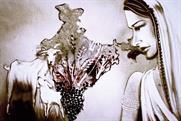 Why we're loving: Anna Strelkova, sand artist