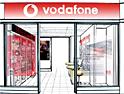 Vodafone: station stores