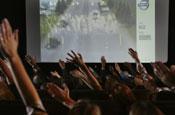 Volvo: campaign wins CSA  two NYF awards