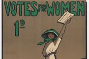 Same shit, different century: why feminism has a marketing problem